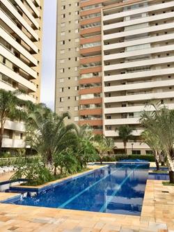 Apartamento à venda Quadra 6  , Residencial Encanto