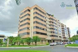 SQN 212 Asa Norte Brasília   SQN 212 - Apartamento de Cobertura duplex, 3 quartos, 230m2, churrasqueira, 2 vagas, frente para o P
