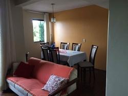 QI 16 Bloco A Guara I Guará   Apartamento com 03 quartos, 02 banheiros, sala, cozinha e área de serviço na QI 16 Bloco A à venda -