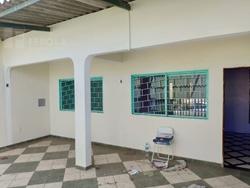 QR 601 Conjunto 4 Samambaia Norte Samambaia   QR 601 - DESOCUPADO  - ACEITA FGTS - CASA TODA NA LAGE - PORTÃO ELÉTRICO - PRÓXIMO COMERCIO LOCAL  -