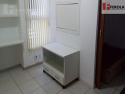 SEPS 713/913 Asa Sul Brasília   KIT no Golden Place - Desocupada - 98205-8301