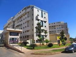 CA 10 Lago Norte Brasília   SHIN CA 10 Ed. Bellagio, Apartamento Duplex com 2 dormitórios à venda, 88 m², Lago Norte, Brasília,