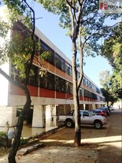 SHCGN 709 Asa Norte Brasília   98183-4843 - SHCGN 709 - APTO DE CANTO, VAZADO, AC FINANCIAMENTO