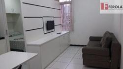 SGCV Setor Industrial Guará   SGCV PARK STUDIOS MOBILIADA - 99414-1111