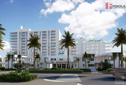 Apartamento à venda FORT LAUDERDALE   FORT LAUDERDALE GALE (61) 9126-9022