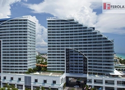 FORT LAUDERDALE Broward Fort Lauderdale   FORT LAUDERDALE W HOTEL & RESIDENCE (61)9126-9022