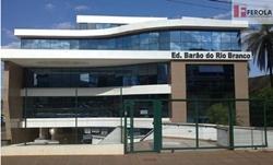 SIG Quadra 1 Sig Setor Industrial   SIG QUADRA 1 imperdível! Ed. Barao do Rio Branco