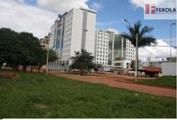 SMAS Trecho Park Sul Brasília   SMAS TRECHO JADE HOTEL HOME OFFICE