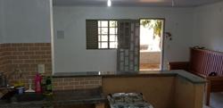 Casa à venda 18 Próximo a BR 070  Casa Ampla e Fácil Acesso