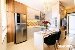 Apartamento à venda CNB 12   Apartamento com 3 dormitórios à venda, 64 m² por R$ 327.000 - Taguatinga Norte - Taguatinga/DF