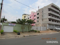 Lote à venda Av Goiás   Terreno residencial à venda, Setor Tradicional, Planaltina - TE0004.