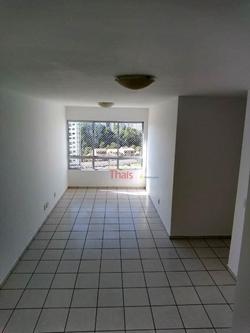 Alameda dos Eucaliptos Quadra 107 Norte Águas Claras   Residencial Jose Ricardo com 03 quartos (01 suíte), 01 vaga - Águas Claras/DF