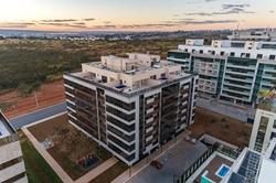 Apartamento à venda SQNW 108 Bloco D   SQNW 108 Bloco D  Cobertura 604 Setor Noroeste  Residencial San Felice.