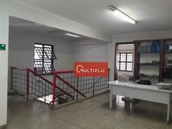 Galpao para alugar ADE Conjunto 19   Prédio e Galpão para alugar, 1148 m² por R$ 30.000/mês - Área de Desenvolvimento Econômico - Águas C