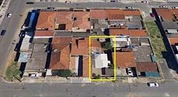 Casa à venda QNJ 29   Imóvel à Venda na QNJ 29, casa 07 - Taguatinga/DF - Escriturada - Casa Térrea Original, lote de 250m