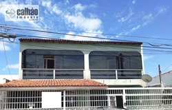 Casa à venda Rua 3   Casa com 4 quartos à venda, 237 m² por R$ 650.000 - Metropolitana - Núcleo Bandeirante/DF