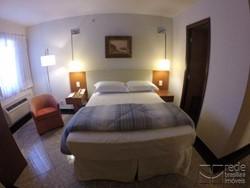 SHN Quadra 4 Asa Norte Brasília   SHN Quadra 04 - Comfort Suítes - Asa Norte, Flat residencial mobiliado e decorado à venda, Ótima loc