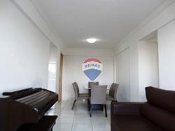 Apartamento à venda QN 404   Monte Carlo 03 quartos com suíte Samambaia Norte