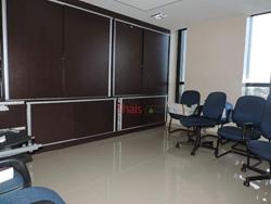 SBN Quadra 02 Bloco F Asa Norte Brasília   Sala com 03 banheiros no Via Capital à venda, Asa Norte - Brasília/DF