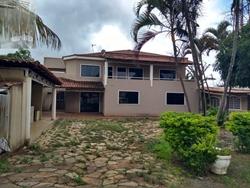Casa à venda SETOR DE MANSOES SUDESTE