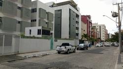 Apartamento à venda RUA TABELIAO JOSE RAMALHO LEITE PRAIA DO CABO BRANCO  Próximo a praia