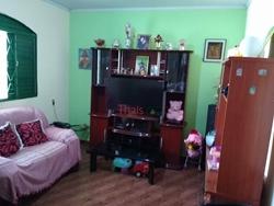 QR O Conjunto RT Candangolandia Candangolândia   Casa com 04 quartos, cozinha, sala, banheiro social e 06 vagas de garagem na QRO Quadra A  à venda -