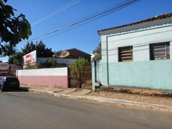 Lote à venda RUA JESULINO MALHEIROS