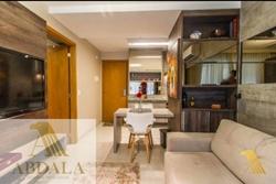 SCES Trecho 4 Asa Sul Brasília Apartamento lindo 999057373 Brisas do Lago   Vista praça interna