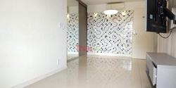 SQNW 311 Noroeste Brasília   Apartamento com 02 quarto com 01 suíte, sala, cozinha, banheiro social, varanda e garagem no Montpar