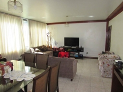 SQS 315 Bloco I Asa Sul Brasília   Apartamento com 03 quartos com 02 suítes, sala, cozinha, DCE e banheiro social na SQS 315 Bloco I à