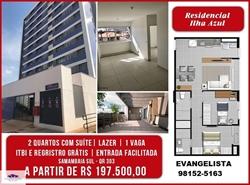 Apartamento para alugar QR 303 CONJUNTO 10