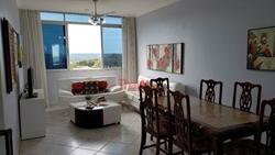 SQS 205 Bloco A Asa Sul Brasília   SQS 205 Bloco A, Apartamento 3 Quartos, 103 m², 1 Suíte, Vista livre, Armários, Vazado, Sala ampla,
