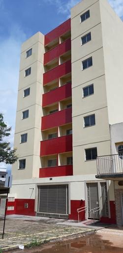 Apartamento à venda Quadra 8 Conjunto B COMERCIAL DA QUADRA 8 SETOR SUL  , ANGRA DOS REIS PROGRAMA MINHA CASA MINHA VIDA