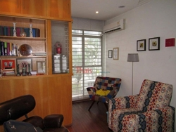 STN Bloco O Asa Norte Brasília   Life Center - Linda Sala
