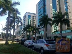 Apartamento à venda SGCV Lote 27   Vendo Apartamento duas suítes Park Sul
