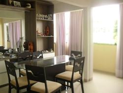 Apartamento à venda QBR 5 Bloco C Apto 24