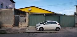 Casa à venda Rua 2   Excelente casa de Esquina Vila Planalto