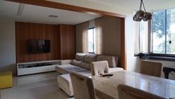 Apartamento à venda QBR 4 Bloco E