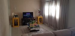 Casa à venda SHA CONJUNTO 5 CHACARA 27  , Condomínio Flor do Cerrado