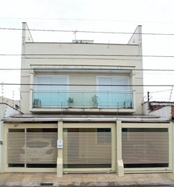 Casa à venda QE 13 CONJUNTO J