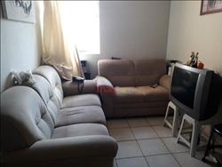 QI 14 Bloco G Guara I Guará   Apartamento com 02 quartos, sala, cozinha, banheiro e área de serviço na QI 14 Bloco G à venda - Gua
