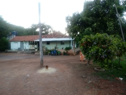 Rural à venda UNAI