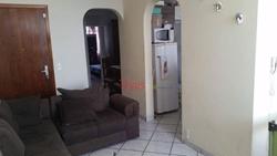 QI 8 Bloco G Guara I Guará   Apartamento com 02 quartos, cozinha, sala, 02 banheiros e área de serviço, na QI 08 Bloco G - Guará