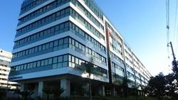 Apartamento para alugar SQNW 107 Bloco I   SQNW 107 BLOCO I  ED. PARQUE BURLE MARX - APTO 03 SUITES 03 VAGAS - NOROESTE