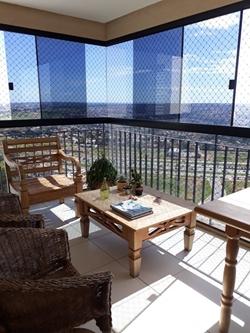 Apartamento à venda Av das Araucárias ANDAR ALTO, NASCENTE, VISTA LIVRE, 02 VG , ART LIFE ACQUA VILLAGE ANDAR ALTO, NASCENTE, LINDA VISTA LIVRE, 02 VAGAS DE GARAGENS