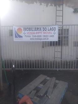 Lote à venda ADE Conjunto 20   ESCRITURA DEFINITIVA