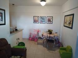 QS 308 Conjunto 5 Samambaia Sul Samambaia   Apartamento com 02 quartos, sala, cozinha, banheiro social e vaga de garagem no Residencial Algarve