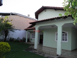 Casa à venda SMSE Conjunto 2   Casa com 05 quartos com 02 suítes no SMSE Conjunto 02 à venda - Samambaia/DF