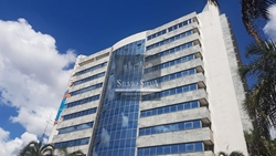 Hotel-Flat à venda SETOR HOTELEIRO  , Go inn