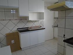 Apartamento à venda SHCES Quadra 105 Bloco D
